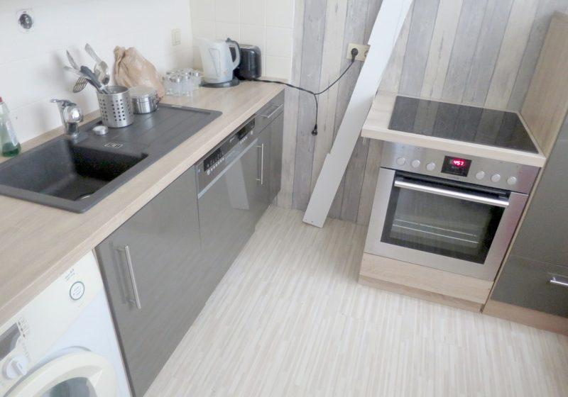 WE77 - Küche