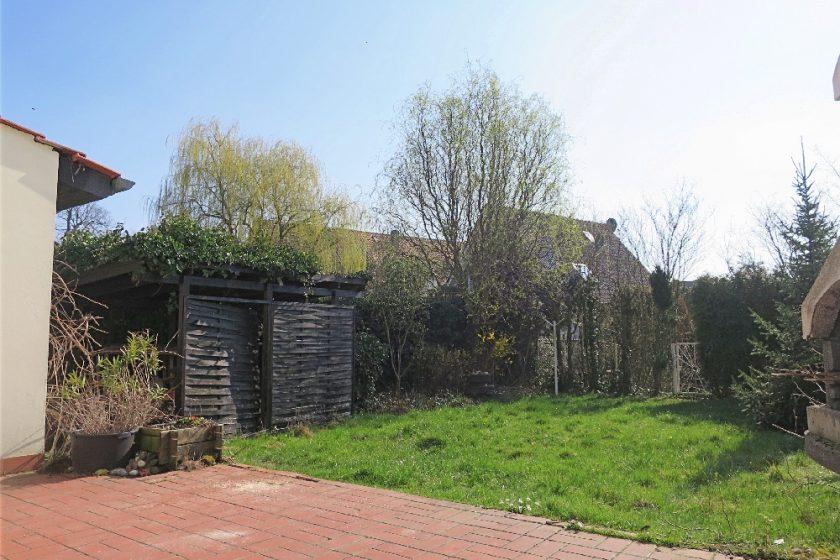 Objekt - Terrasse