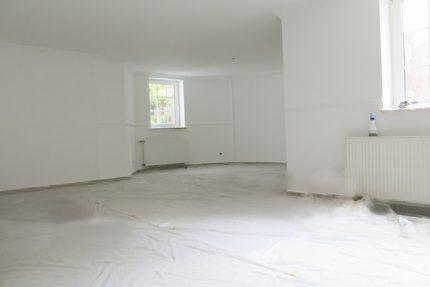 Zimmer 1 - Wohnen