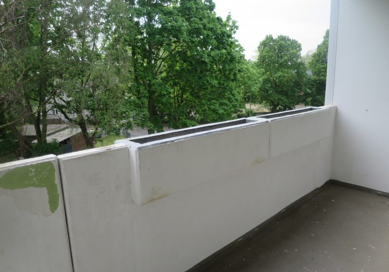 Balkon-Loggia