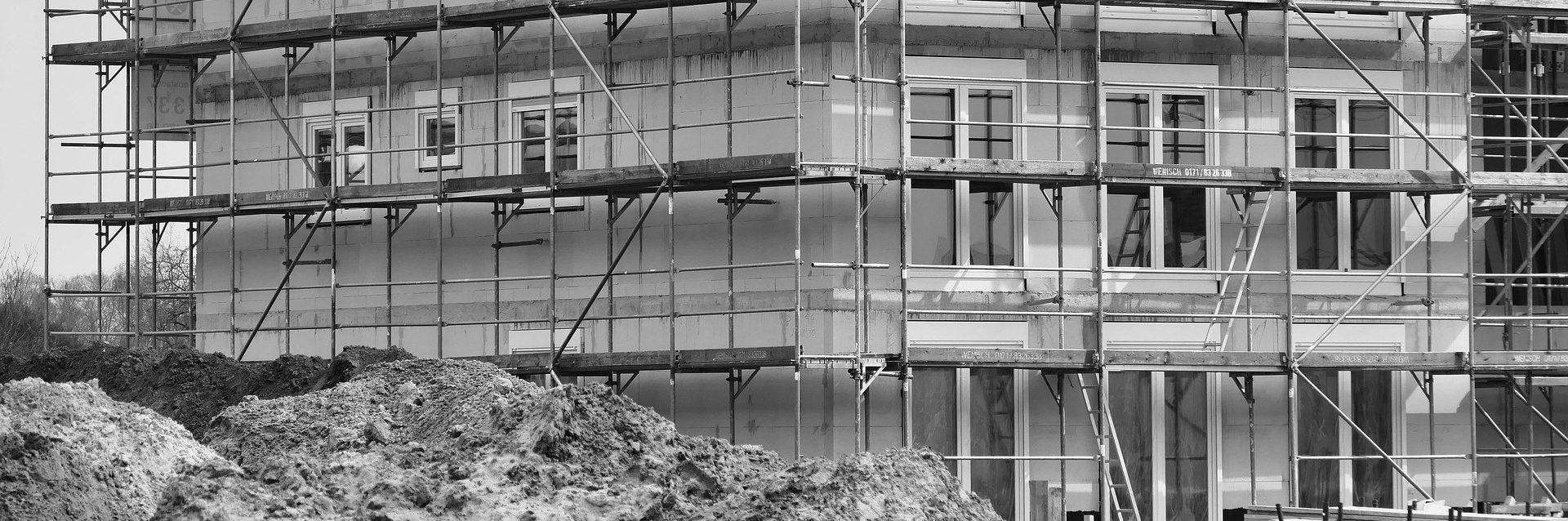 Immobilien-Bauträger
