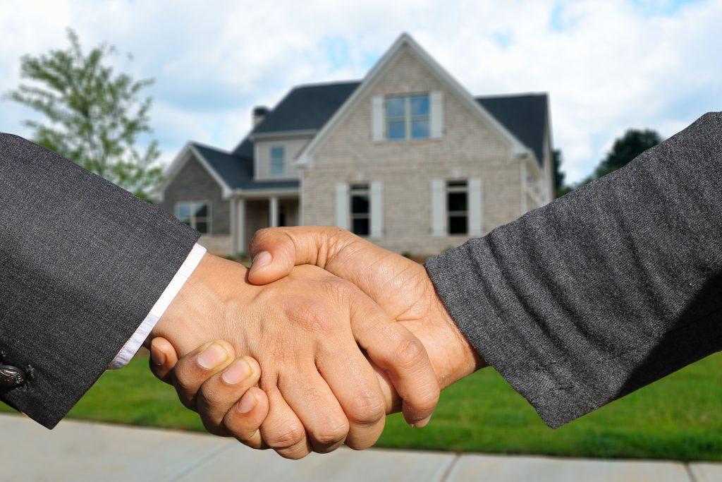 Immobilien-Ankauf